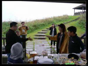 西班牙水花園鐵鐵馬社:鼻頭角美景野餐團4