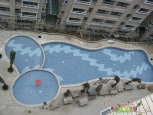 西班牙水花園961223-游泳池