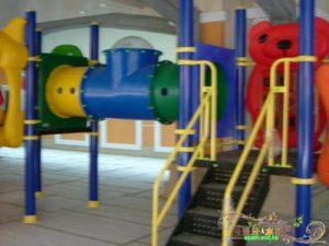 西班牙水花園970323-兒童