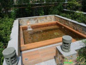 西班牙水花園970602溫泉